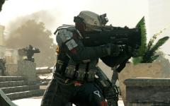 Call of Duty: Infinite Warfare – una storia di guerra classica in un nuovo scenario
