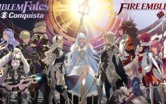 Le prime reazioni a Fire Emblem: Fates