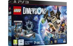 LEGO Dimensions arriva in Italia
