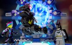 LEGO Dimensions Expansion Packs di LEGO Batman Movie e Supercar in arrivo a febbraio 2017