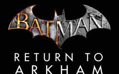 Batman: Return to Arkham in arrivo per PS4 e Xbox One