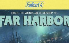 È arrivato Fallout 4: Far Harbor