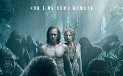 Nuovo poster per The Legend of Tarzan