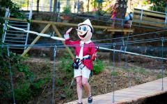 Il parco di Pinocchio compie 60 anni