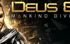 Deus Ex: Mankind Divided – The mechanical apartheid