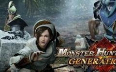 Monster Hunter Generations: intervista ai designer