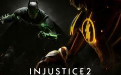 È uscito Injustice 2