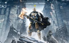 Rivelato Destiny: I Signori del Ferro