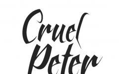 Sono in corso le riprese di Cruel Peter
