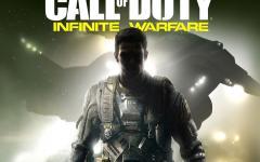 Kit Harington darà il volto al cattivo in Call of Duty: Infinite Warfare