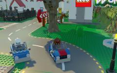 LEGO Worlds – Multiplayer Trailer