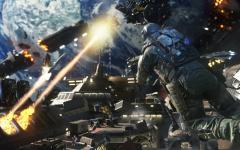 Il Gameplay Ship Assault di Call of Duty: Infinite Warfare