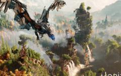 Horizon Zero Dawn annunciato all'E3