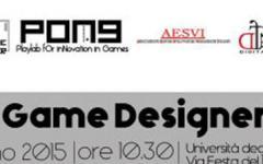 New Game Designer 2016 in Statale