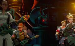 Il videogioco di Ghostbusters in prossima uscita