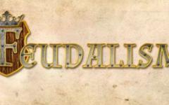 Feudalism: primo corso d'addestramento per feudatari