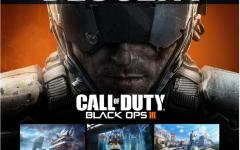 Descent il DLC di Call of Duty: Black Ops III è in arrivo su PlayStation4