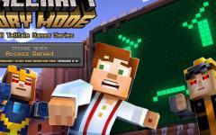 Access Denied: il nuovo episodio di Minecraft: Story Mode – A Telltale Games Series