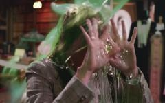 Ghostbusters: lo schifido Slime e i gadget