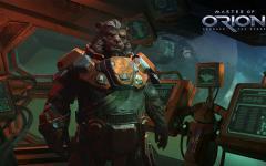 È in arrivo Master of Orion