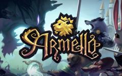 Armello, il nuovo board game fantasy digitale