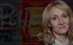 In arrivo i Racconti di Hogwarts, da Pottermore e J.K. Rowling all'ebook