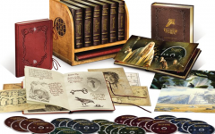 In arrivo la Middle Earth Ultimate Collector's Edition