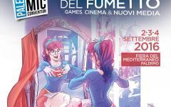 Torna la Palermo Comicon