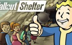 Fallout Shelter: aggiornamento alla versione 1.7