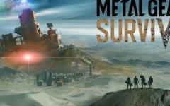 Metal Gear Survive: lost in translation videoludico