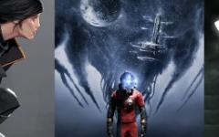Dishonored 2 e Prey: similitudini e differenze