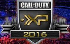 Call Of Duty XP a Los Angeles