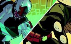 Anche il Canada avrà il suo universo di supereroi a fumetti