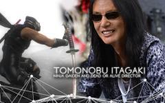 Tomonobu Itagaki al GameRome
