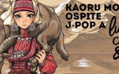 Kaoru Mori a Lucca Comics and Games 2016