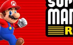 Nintendo e Apple annunciato Super Mario Run