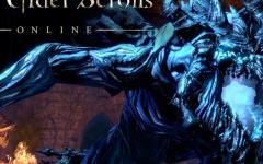 The Elder Scrolls Online in 4K