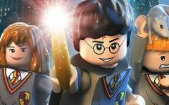 In arrivo LEGO Harry Potter Collection