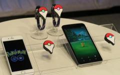 Finalmente in uscita Pokémon GO Plus