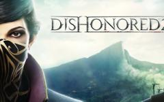 Dishonored 2, nuove immagini di Karnaca