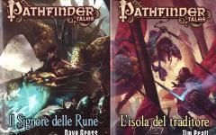 Arrivano i Pathfinder Tales