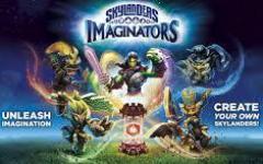Dal regno di Skylanders Imaginators,  sta per arrivare Air Strike