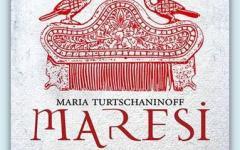 Maresi – La cronaca del Monastero Rosso