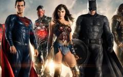 La DC potrebbe fare film migliori ma incassa abbastanza così!