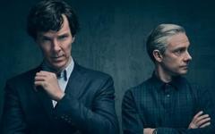 Sherlock. Quanto manca alla fine? Poco, dice Benedict Cumberbatch
