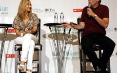 J.K. Rowling, Stephen King e George R.R. Martin tra gli scrittori più potenti di Hollywood