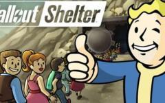 Fallout Shelter Aggiornamento 1.8