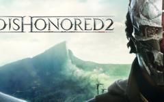 Dishonored 2, narrativa epica e missioni a tema
