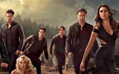 The Vampire Diaries: è arrivata l'ottava stagione