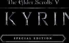 Skyrim Special Edition:  Gameplay Trailer #2